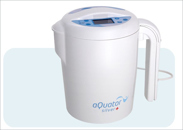 aQuator Silver plus